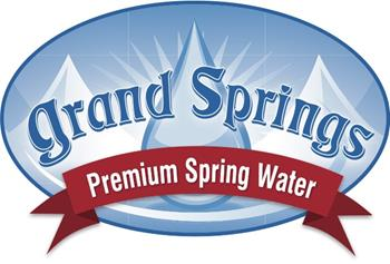 Grand Springs Natural Spring Wate