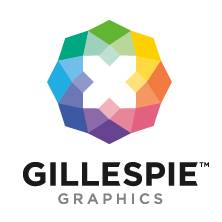 Gillespie Graphics