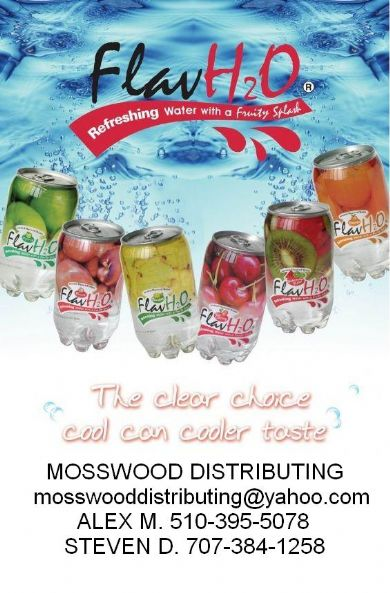Mosswood Distributing