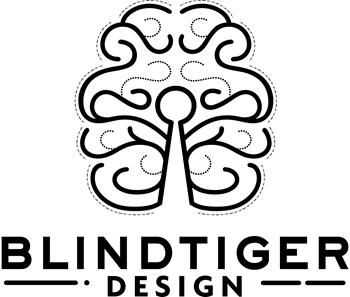 Blindtiger Design