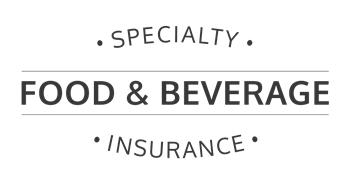 Specialty Food & Beverage Insurance by Personal Coverage, Inc.