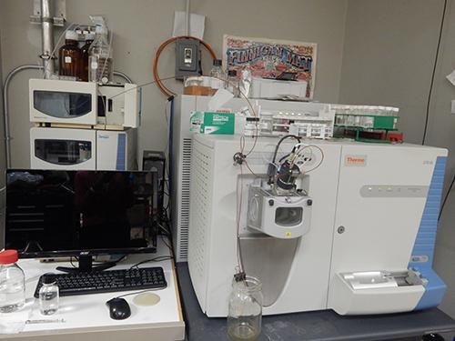 Equipment-chemistry