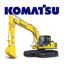 Komatsu Forklift U.S.A., Inc.