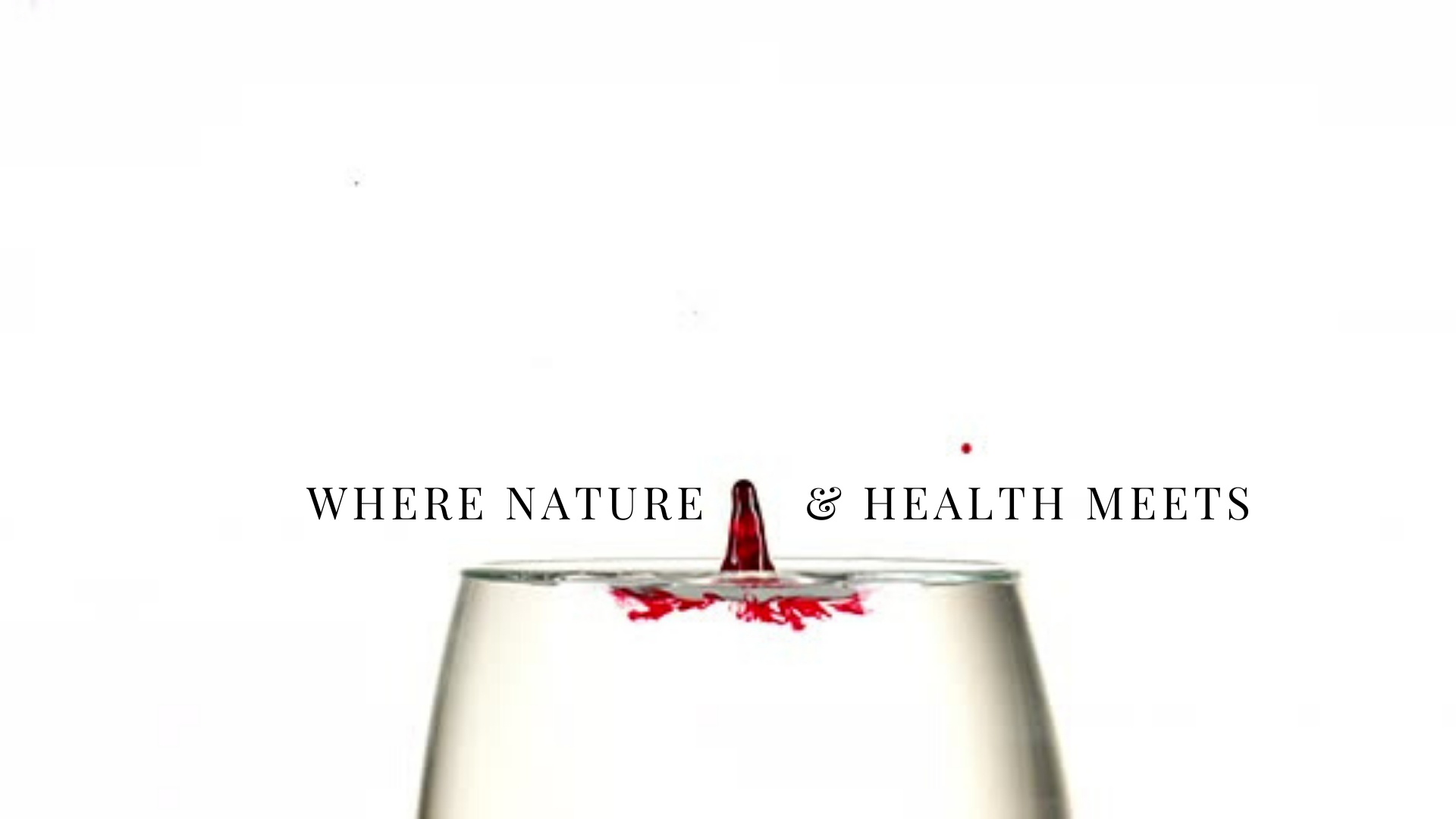 Hibiscus Farm ~ Where Nature & Health meets.