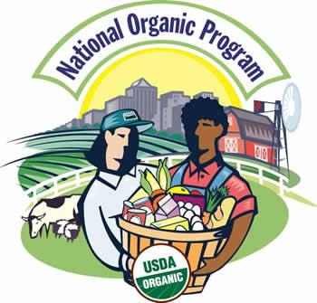 USDA National Organic Program
