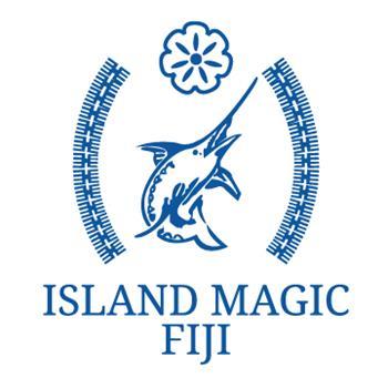 Island Magic Fiji - Organic Turmeric