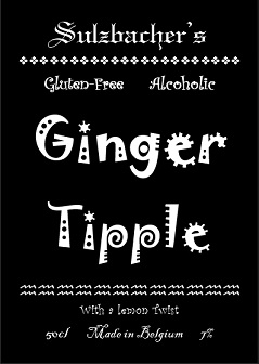 Ginger Tippple
