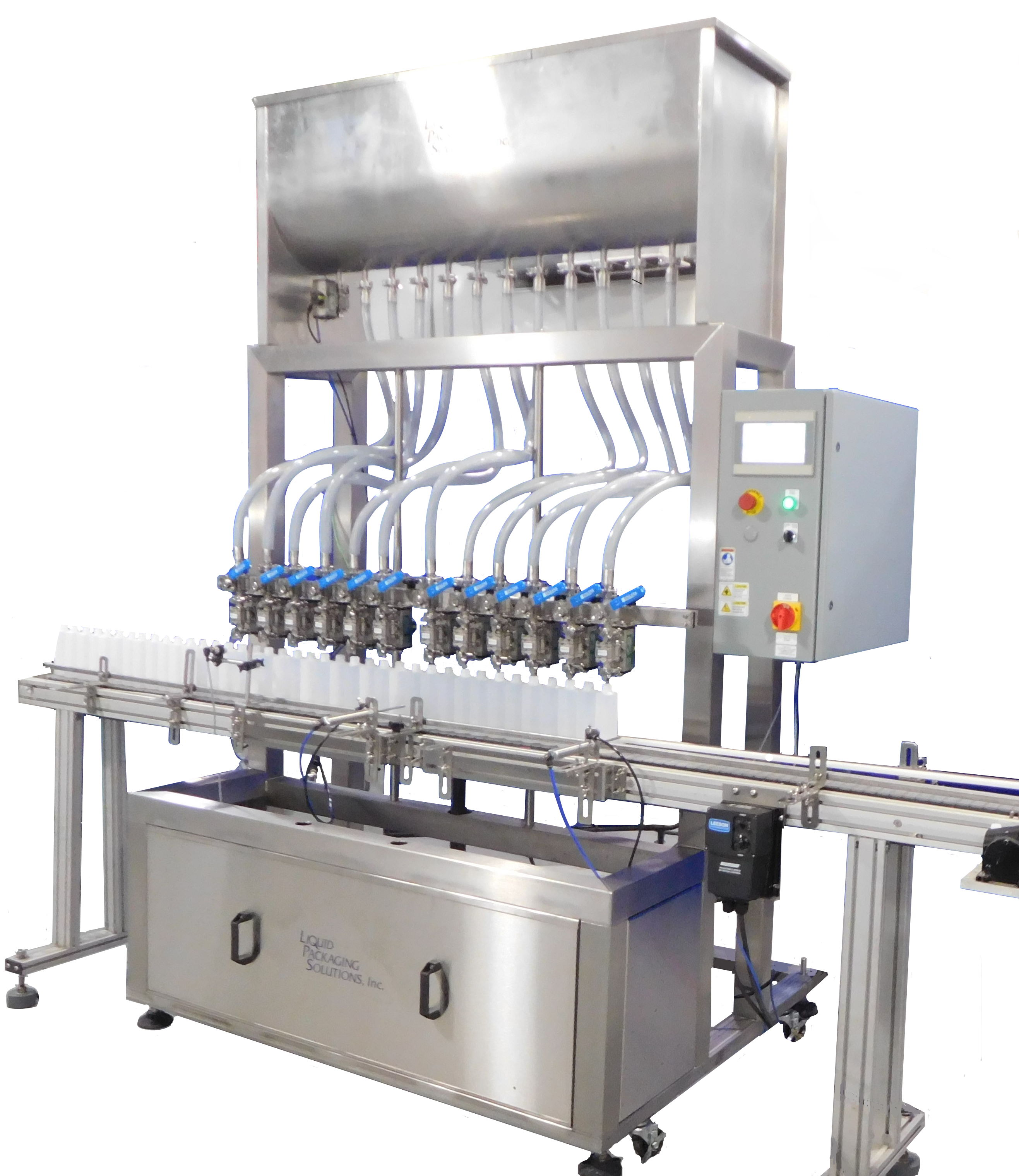 Automatic Filling Machinery