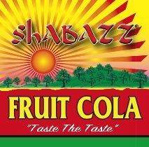 Shabazz Fruit Cola Co.