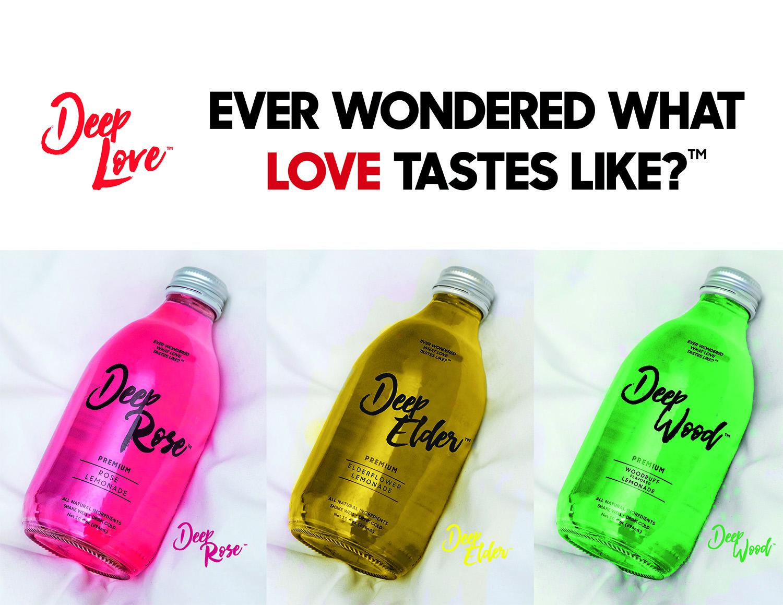 Deep Love Lemonades