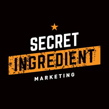 Secret Ingredient Marketing