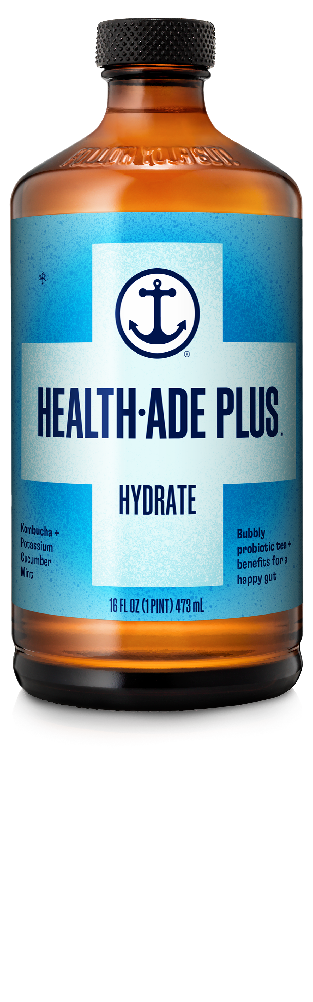 Health-Ade PLUS Hydrate