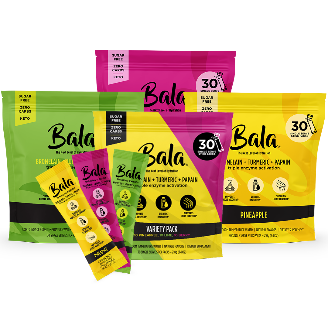 Bala Products
