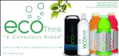Eco Beverage Group