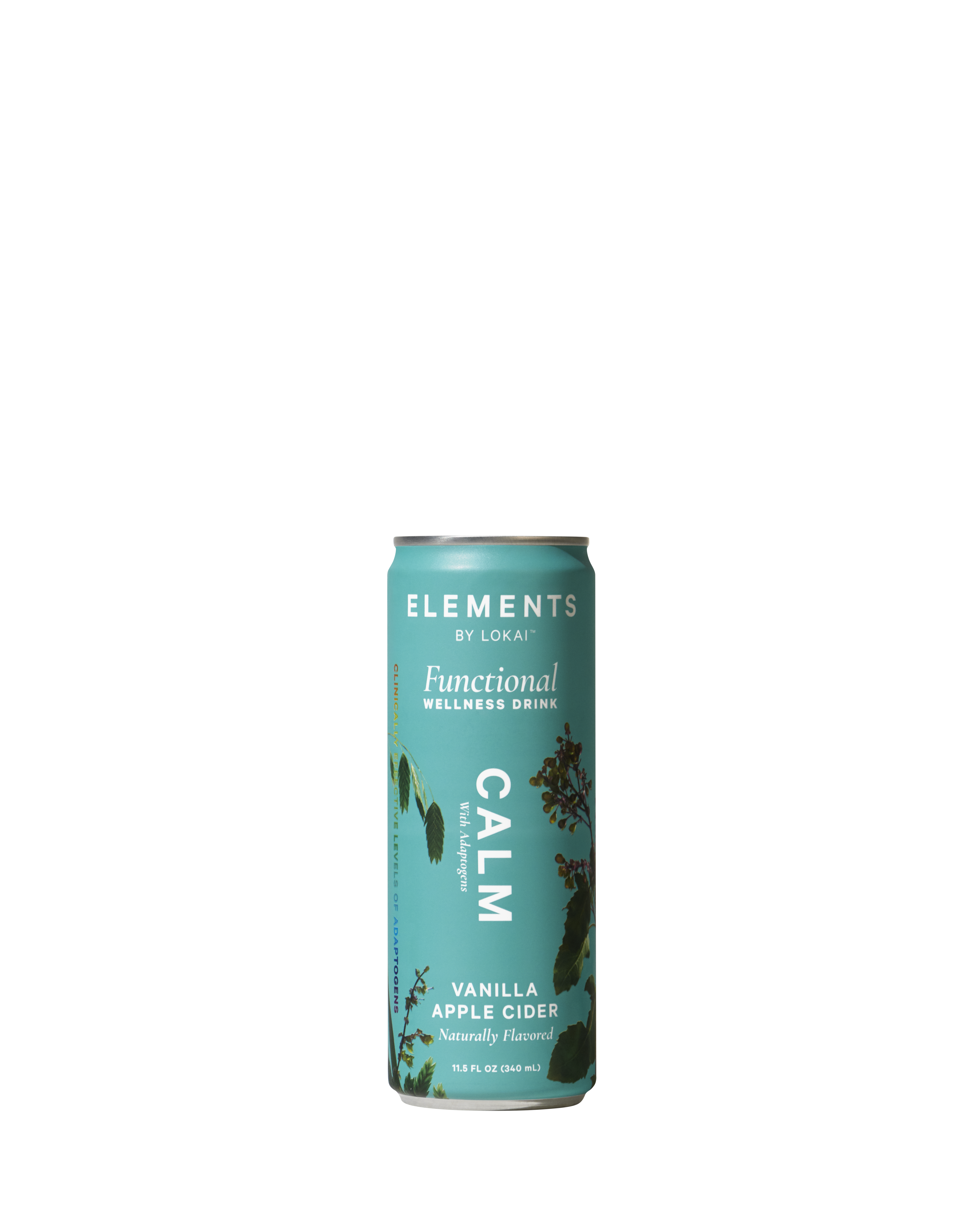 Elements - CALM / Vanilla Apple Cider