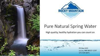 Rocky Mountain Aspen Ranch Springs, LLC