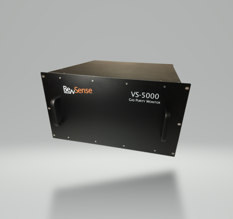 VS5000 CO2 Gas Purity Monitor