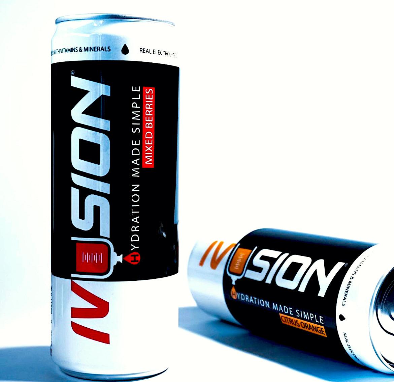 IVUSION Hydration