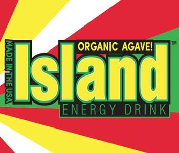 Island Energy Drink