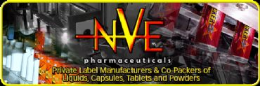 NVE Pharmaceuticals