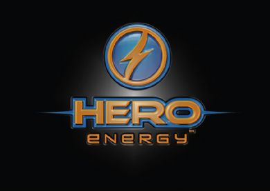Hero Energy Drinks