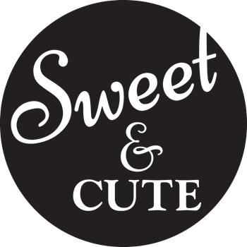 Sweet & Cute Sweets