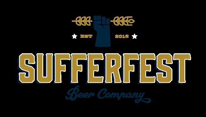 Sufferfest Beer Company