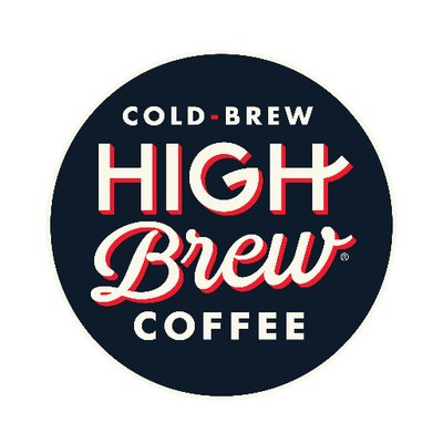 High Brew Coffee