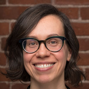 Melissa Traverse