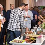 Innovative Brands Sample Their Newest Products at NOSH Live