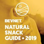 List in the 2019 Natural Snack Food Guide; Early Bird Pricing Ends Today