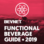 Last Chance: List in the 2019 Functional Beverage Guide by March 8