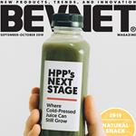 Now Available: View Sept/Oct Edition of BevNET Magazine Online