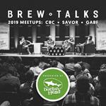 Next Week: Brew Talks Industry Meetup at SAVOR in DC