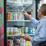 BevNET Live Sample Bar: Get Your Beverage in the Hands of Industry Leaders