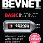 View the March/April Edition of BevNET Magazine Online
