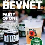 Now Available: View Jan/Feb Edition of BevNET Magazine Online