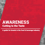 Cut to the Taste: Access BevNET's Industry Awareness eBook for Brands