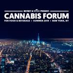 Cannabis Forum for Food and Beverage Presented by BevNET and NOSH