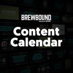 ICYMI: Brewbound 2020 Content Calendar Released