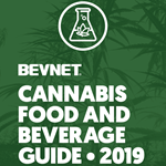 View BevNET's 2019 Cannabis Food and Beverage Guide