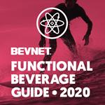 List in the 2020 Functional Beverage Guide; Early Bird Pricing Ends Feb. 12