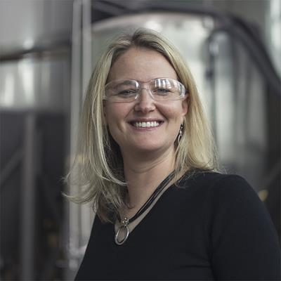 Cheryl  Collins, CEO, Ninkasi Brewing Company - Brewbound Live Winter 2018
