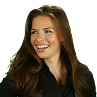 Kora Lazarski, Strategic Alliances Manager, SPINS -