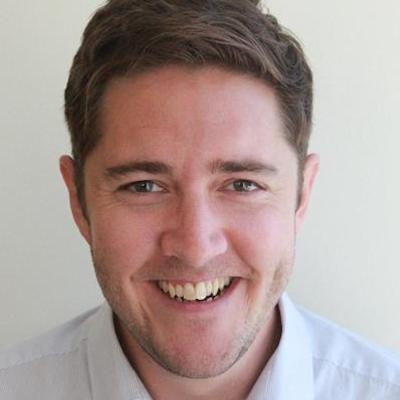 Matthew Crompton, Client Solutions Director, Nielsen CGA -