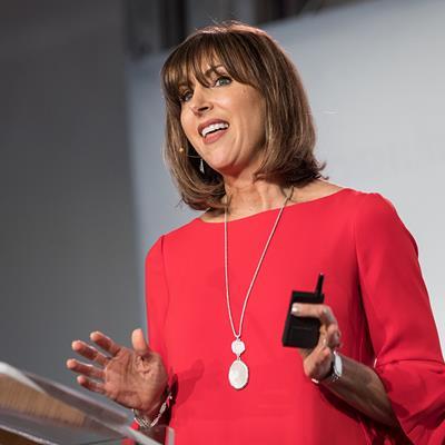 Liz Myslik, CEO, Fresca Brands, CMO, Fresca Foods Inc. - NOSH Live Summer 2017