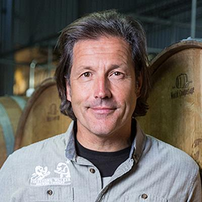 David Walker, Co-Founder, Firestone Walker - Brew Talks GABF 2019