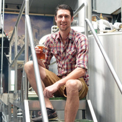 Bryant Goulding, Co-Founder, Rhinegeist Brewery - Brew Talks CBC 2017