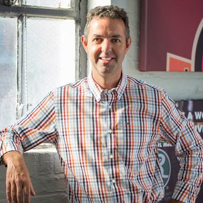Eric Ottaway, CEO, Brooklyn Brewery - Brewbound Live Winter 2018