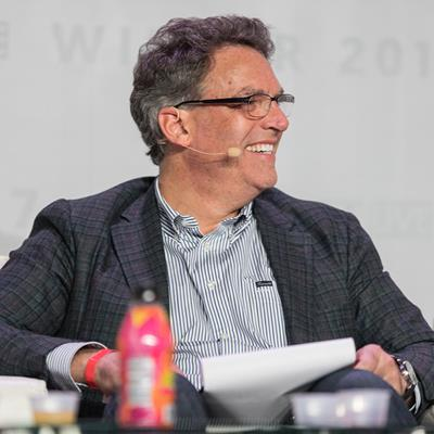 Ken Sadowsky, Sr. Beverage Advisor, Verlinvest - BevNET Live Winter 2017